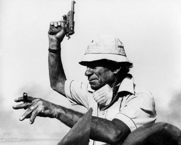 Beyond Dunkirk: Sam Fuller's War Films
