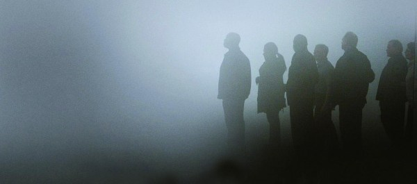 The Mist: Terror in Times of Uncertainty