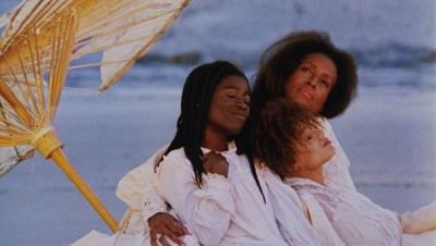Celebrating Black Female Filmmakers