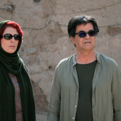The Tension between Truth and Tea in Jafar Panahi's 3 Faces