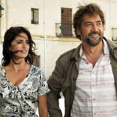 Farhadi and the Art of Peeling a Story: Asghar Farhadi's Everybody Knows