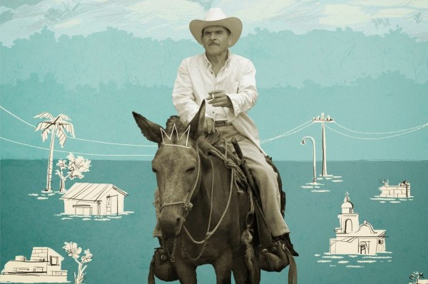Betzabé Garcia Reflects on Sinaloa, Mexico and The Future of San Marcos