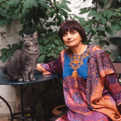 Vive la Varda: Remembering the Great Agnès Varda