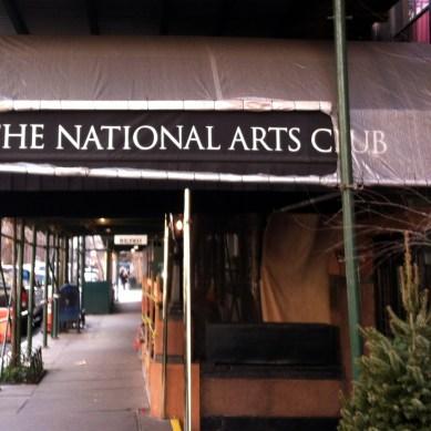 NAClub
