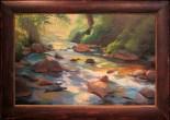 Featured Prescott Artist Russell Johnson