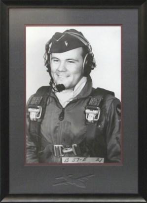Military Portrait