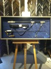 Sword and Sheath Shadowbox