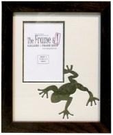 Critter Mat -Frog
