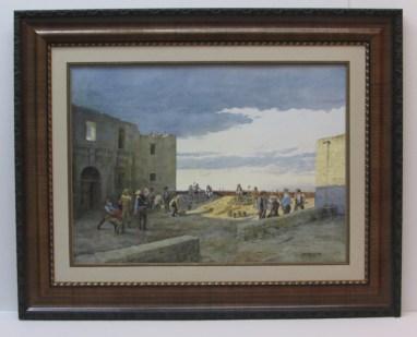 Alamo -Halbach