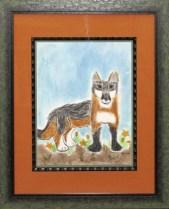 Quickdraw Fox 2010
