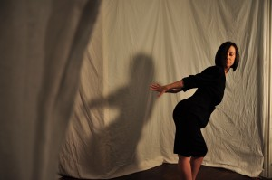 Persistence of Vision Photo by Ashley Horn Dancer Lydia Hance (1)
