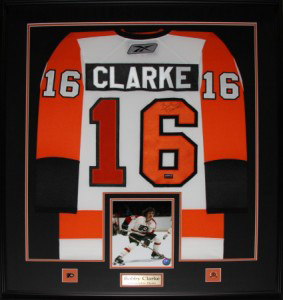 Sports Jersey Framing