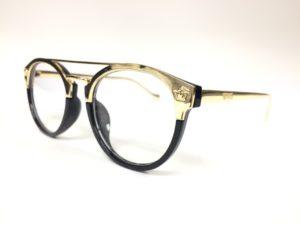 versace huncho eyeglasses