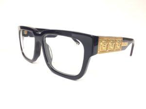 versace wayfarer eyeglasses