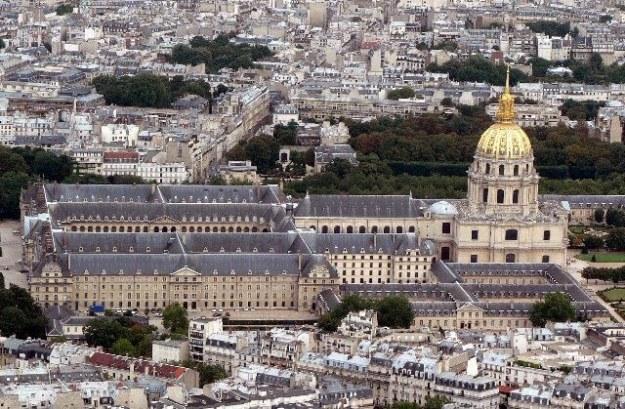 Les Invalides - Paris - France