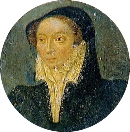 Marie Gaudin