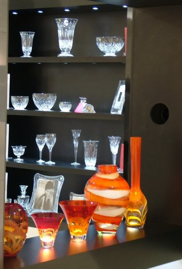 waterford crystal vases and glasses - house of waterford crystal - ireland