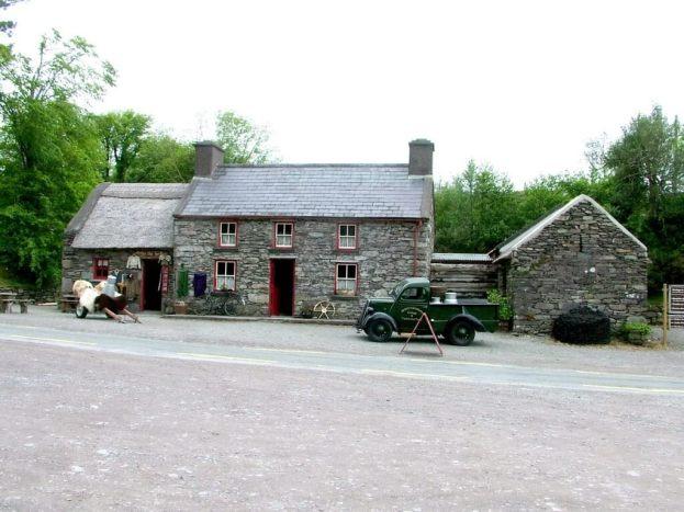 molly gallivans cottage, ireland 11