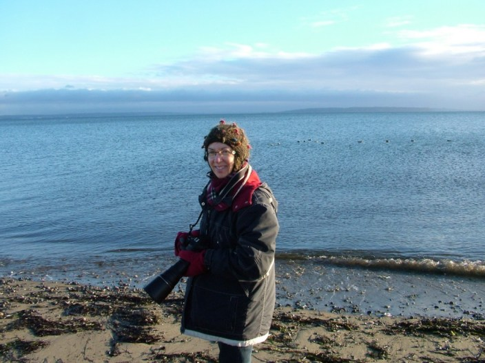 jean at boundary bay