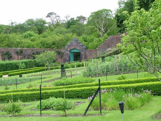 kylemore abbey_walled victorian gardens_ireland 9