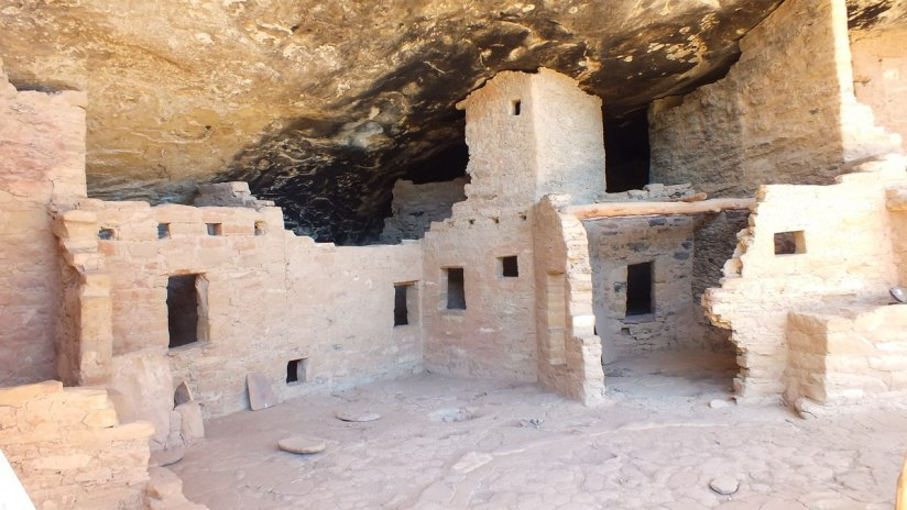 spruce tree house at mesa verde national park - colorado 6