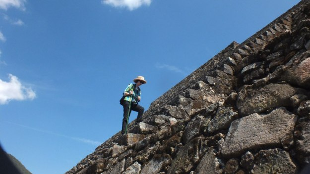pyramids of san felipe de los alzati zitacuaro mexico photo 29