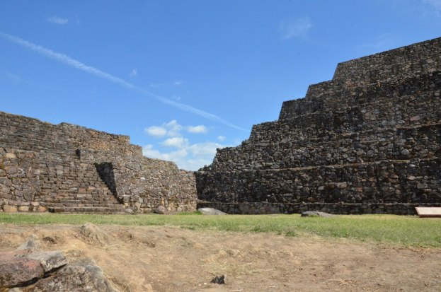 pyramids of san felipe de los alzati zitacuaro mexico photo 34