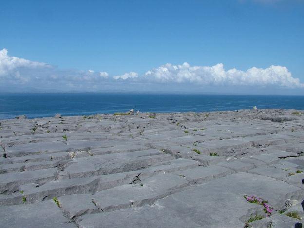bike ride on inishmore island, ireland, pic 12