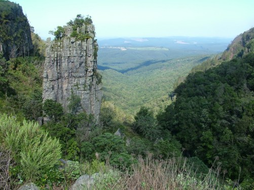 pinnacle rock, graskop, mpumalanga, south africa 3