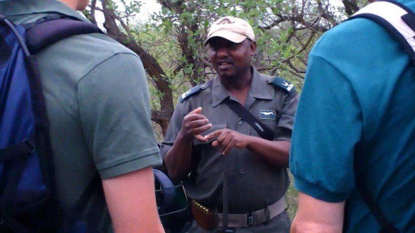 armed safari, kruger national park, south africa, pic 11