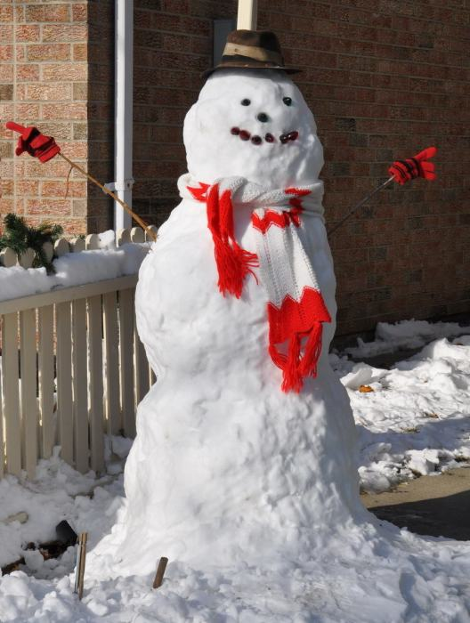 frosty-the-snowman-toronto-ontario