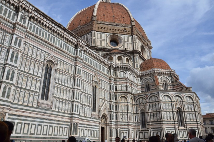 florence cathedral, il duomo, florence, italy