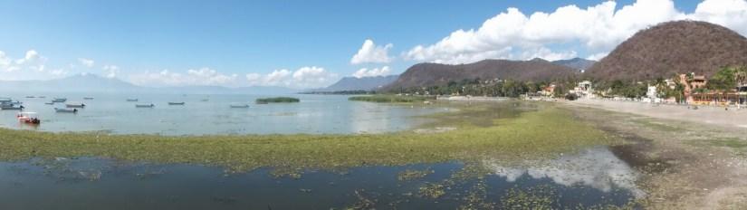 lake chapala, mexico