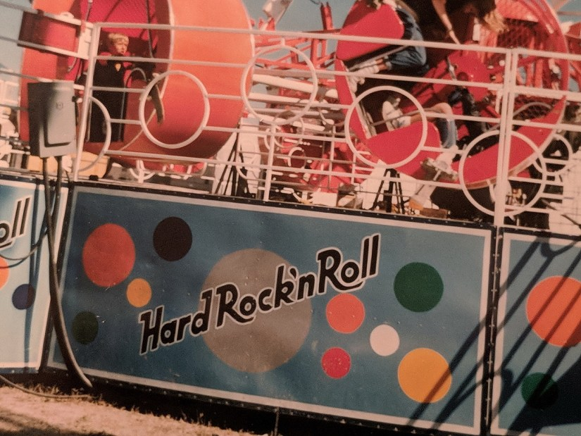 midway ride, markham fair, markham, ontario