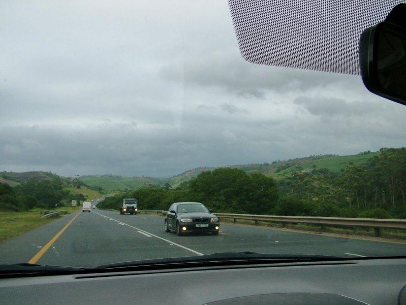 highway N2, KwaZulu-Natal, South Africa