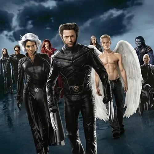 En orden cronológico, X-Men: The Last Stand es el quinto episodio de la línea de tiempo del Universo Cinemático X-Men.