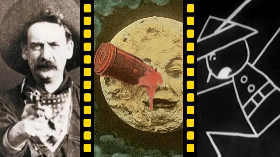 Best Movies of All Time Episode 0: Top 10 Films from 1900 to 1909