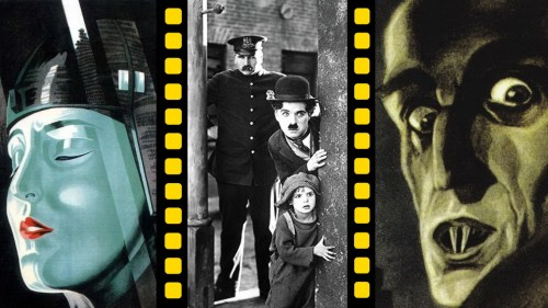 Top 10 & Top 100 Movies of the 1920s Cinema