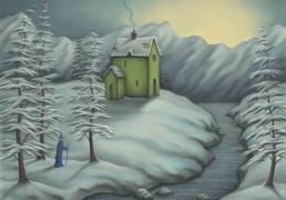 Paul Horton Mystery of the Shadowlands 2