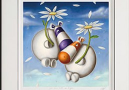 Peter Smith Your Love Lifts Me Higher 2