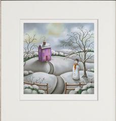 Paul Horton A winter's Smile - Copy