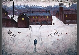 Alexander Millar Of Time And City