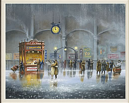 Jeff Rowland Until The Last Minute