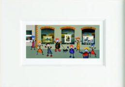 John Wilson Window Shopping II