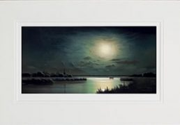 Lawrence Coulson Our Moon 2