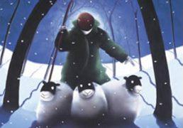 MacKenzie Thorpe Winter Romance 2