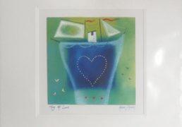 Adam Barsby Tug of Love