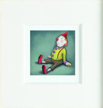 paul-horton-the-little-clown