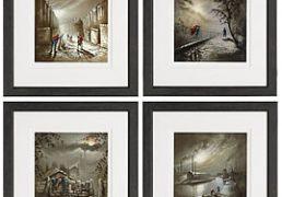Bob Barker Northern Lights Portfolio