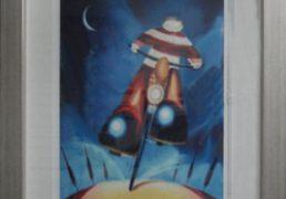 Adam Barsby Night Rider
